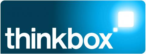 Thinkbox logo