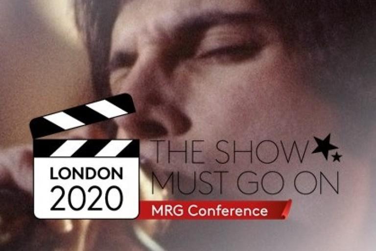 MRG Conference 2020