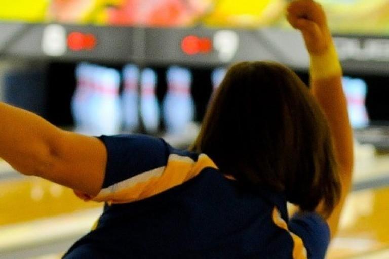 Bowling & Games night