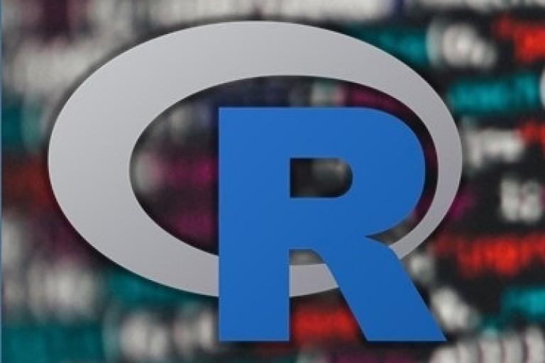R programming language training