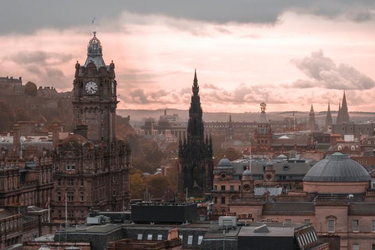 MRG Conference 2021 – Edinburgh